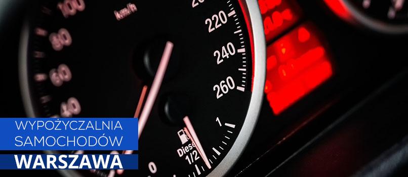 wypożyczalnia samochodów online